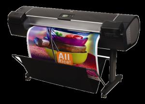 широкоформатная печать в Кременчуге